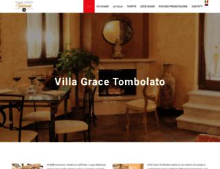 villatombolato.com screenshot