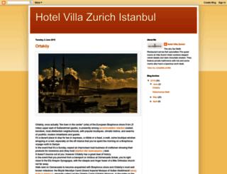 villazurich.blogspot.in screenshot