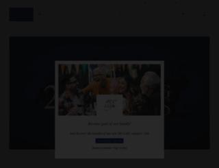 villeroy-boch.com screenshot