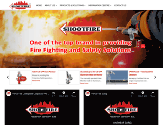vimalfire.com screenshot