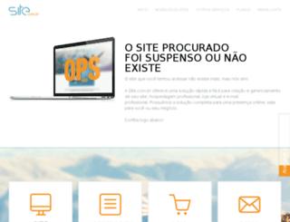 vimax.site.com.br screenshot