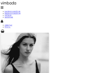 vimbada.com screenshot