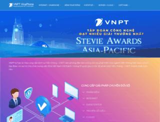 vinaphone-vnpt.com screenshot