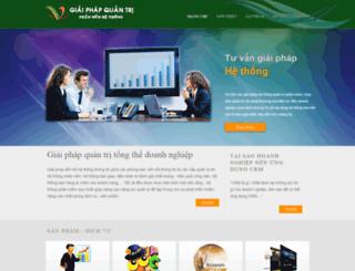 vinas.vn screenshot