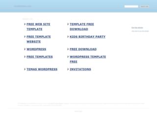vinathemes.com screenshot