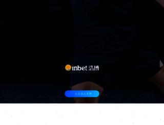 vinbet.com screenshot