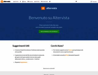 vincenzo351b.altervista.org screenshot