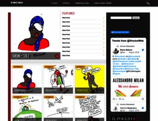 vincino.net screenshot