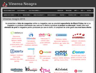 vinereaneagra.biz screenshot