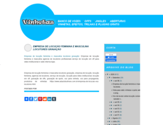 vinhetas-offs-jingles-banco-de-vozes.blogspot.com.br screenshot
