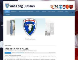 vinhlongoutlaws.com screenshot