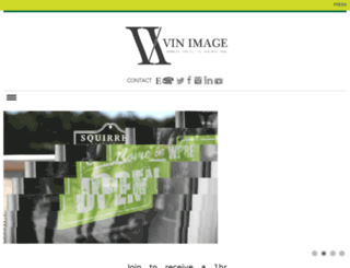 vinimage.com.au screenshot