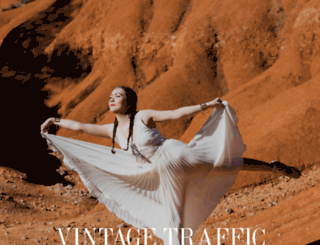 vintage-traffic.com screenshot