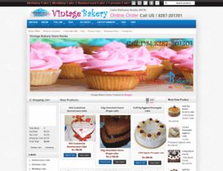 vintagebakerystore.blogspot.in screenshot