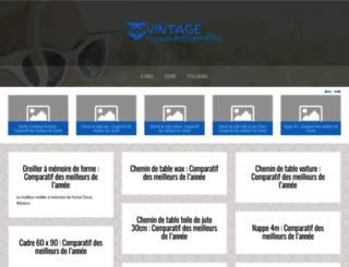 vintagetoyadvertisements.com screenshot