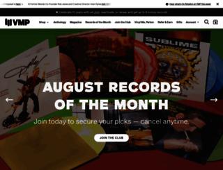 vinylmeplease.com screenshot