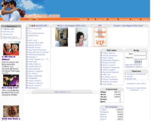 violeta.flirt4e.com screenshot