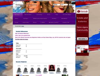 violettalmp.yooco.de screenshot