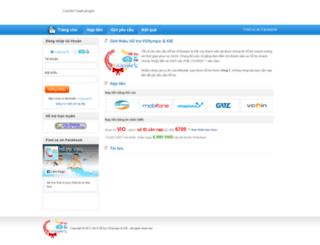 violympicvn.net screenshot