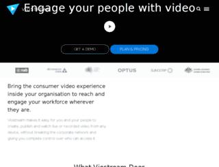 viotv.com screenshot