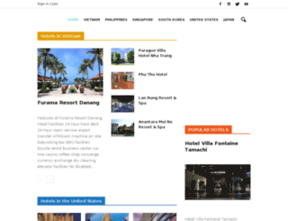 vip-hotel.info screenshot