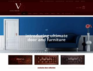 vipdoorbd.com screenshot