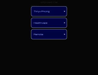 viper-vape.com screenshot