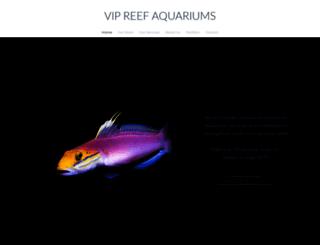 vipreef.com screenshot