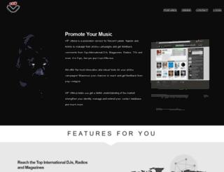 vipultima.com screenshot