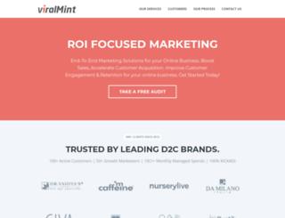 viralmint.com screenshot