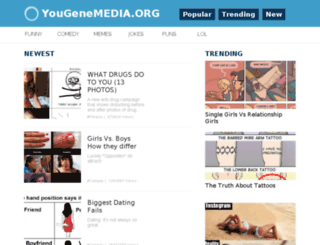 viralnetworkz.com screenshot