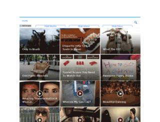 viralpickles.com screenshot