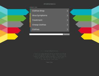viralstores.co screenshot