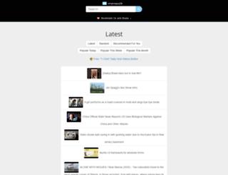 viralvideodb.com screenshot