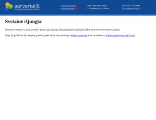 viravideo.eu screenshot