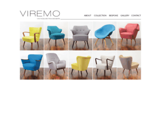 viremo.co.uk screenshot
