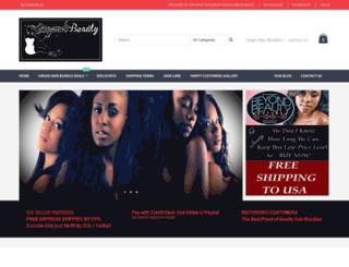 virginhairbundles.org screenshot