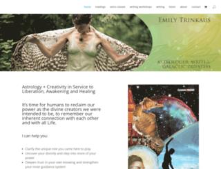 virgomagic.com screenshot