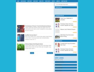 virgoo-news.blogspot.sg screenshot