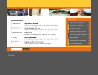 virovene.org screenshot