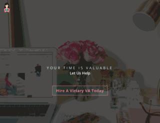 virtary.com screenshot