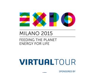 virtual.expo2015.org screenshot