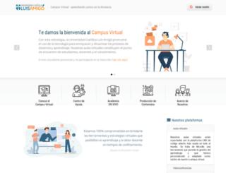 virtual.funlam.edu.co screenshot