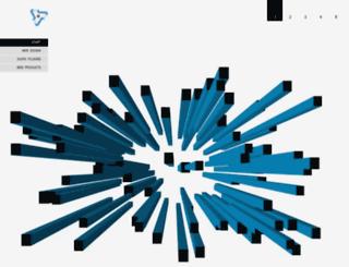 virtualcreations.de screenshot