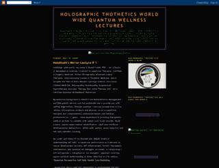 virtuallightbeingness.blogspot.com screenshot