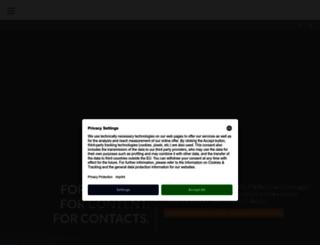 virtualmarket.itb-berlin.com screenshot