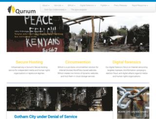 virtualroad.org screenshot