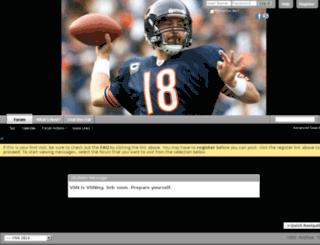 virtualsportsnetwork.com screenshot