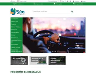virtuaria.net screenshot