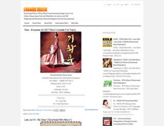 virus-kpop.blogspot.jp screenshot